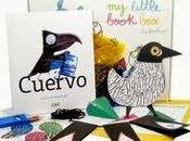Little Book Box:Cuervo.