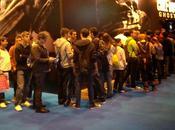 Madrid Games Week 2014: Programa Sábado octubre