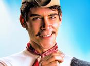 Reseña Cantinflas. Estreno cines Chile, Octubre, Colombia, Octubre