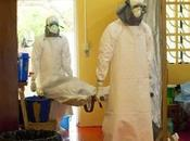 registra posible primer caso ébola Latinoamérica