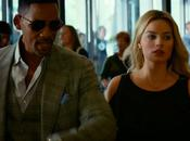 Will Smith estafador tráiler 'Focus'