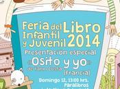 Desde este sábado, Feria Libro Infantil Juvenil 2014