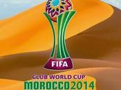 Mundial clubes Marruecos 2014 Calendario sorteo