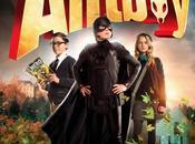 """Póster trailer español """"antboy, pequeño gran superhéroe"""""""