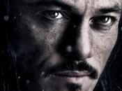 Nuevo Póster Bard Para Película Hobbit: Battle Five Armies