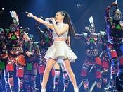 Katy Perry sería encargada show medio tiempo Super Bowl XLIX