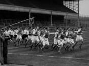 Origen Primer partido Fútbol