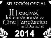 Festival Internacional Cine Fantástico Monachil,