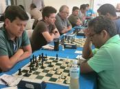 haciendo ajedrez bueno, ronda fase