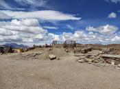 Mirador Volcanes Patapampa Arte Rupestre Sumbay