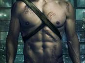 Let's talk about series: Arrow