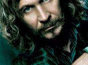 Character #10: Sirius Black
