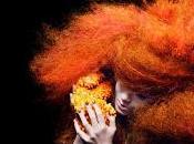 Björk publicará nuevo disco 2015