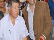 NELSON CHUI -JAVIER ALVARADOTitular Lima provincias, a...