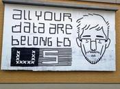 Snowden: Evita utilizar Facebook, Google abandona Dropbox