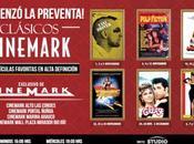 #Cinemark comenzó preventa reestreno clásicos