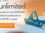 Amazon lanza Europa tarifa plana libros
