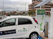 Congreso aprueba proposición para fomento vehículo eléctrico