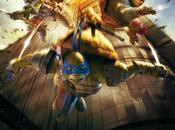 Ninja Turtles. Cowachunga!