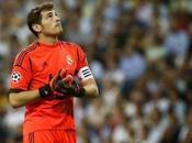 Casillas, eterno mártir