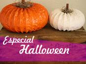 Especial Halloween 2014 Unos sencillos aterradores
