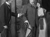 Descubren película 'Sherlock Holmes' perdida hace casi siglo