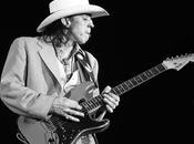 Stevie Vaughan, leyenda blues