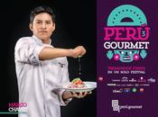 Comentario CONCURSO: Gana entradas dobles para Perú Gourmet 2014 Isabel Santibañez