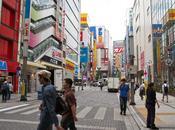 ruta nipona: tokio (iv) akihabara (dame fuerza pegaso)