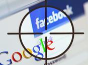Snowden dice: uses Facebook, Google Dropbox.