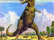Fusilando piedad: Tarbosaurus after Burian