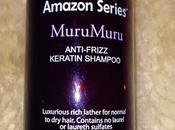 Champú Amazon Series para cabello seco