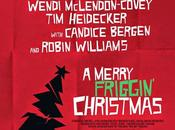 Nuevo teaser póster merry friggin' christmas'