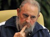 Fidel: podrá olvidarse nunca
