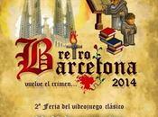 Juan Delcán estará presente RetroBarcelona 2014