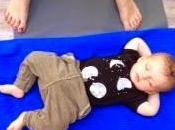 Enseñando niños relajarse. técnicas divertidas efectivas para controlar respiración