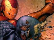 ¡Robert Downey aparecerá 'Capitán América