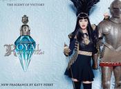 Nuevo perfume katy perry, royal revolution