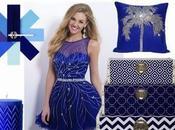 Tendencia Otoño: Azul cobalto