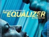 """""""The Equalizer: protector"""". película Antoine Fuqua"""