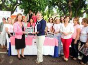 Ayuntamiento Marbella apoya calendario benéfico AEEC