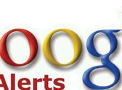 Como Google Alertas puede ayudar conseguir trabajo