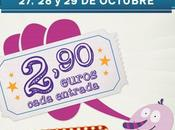 Fiesta cine 2014
