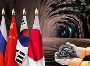 Rusos, chinos, japoneses coreanos traen dólares atraídos enorme riqueza suelo argentino.