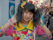 ruta nipona: tokio (cosplayers harajuku bodas sintoístas)