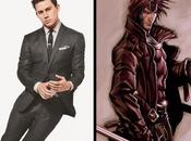 Channing Tatum Habla Sobre Gambit