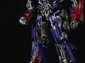 Estatua Optimus Prime Edición Limitada Shideshow Studio