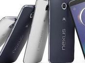 Presentados nuevos Nexus