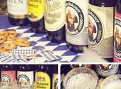 Oktoberfest Casero fiesta cerveza alemana