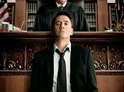 Tercer trailer castellano juez (the judge)""